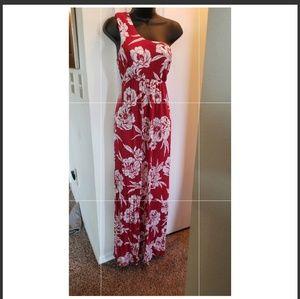 Soma - One shoulder - Maxi dress